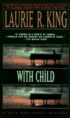 Cover image for With child