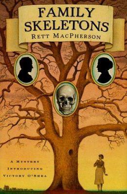 Cover image for Family skeletons