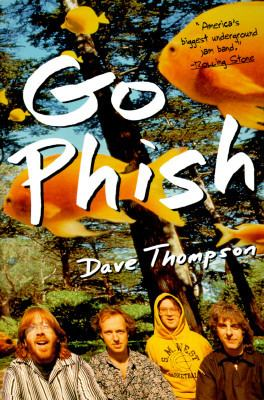 Cover image for Go Phish