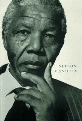 Cover image for Nelson Mandela : a biography