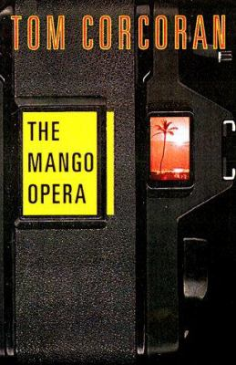 Cover image for The mango opera