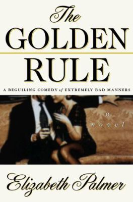 Cover image for The golden rule