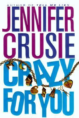 Cover image for Crazy for you