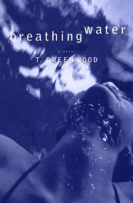 Cover image for Breathing water