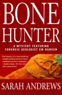 Cover image for Bone hunter