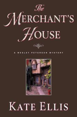 Cover image for The merchant's house