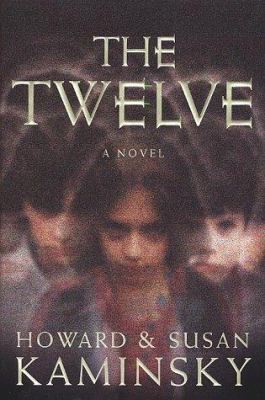 Cover image for The twelve