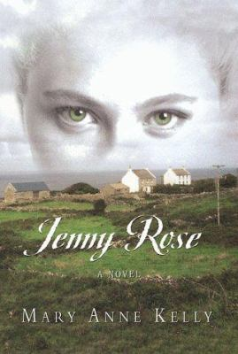 Cover image for Jenny Rose