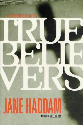 Cover image for True believers