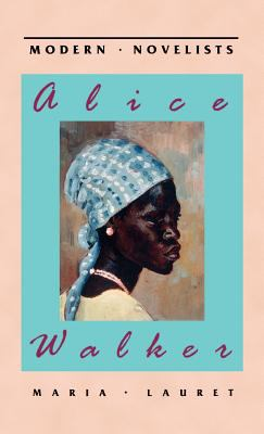 Cover image for Alice Walker