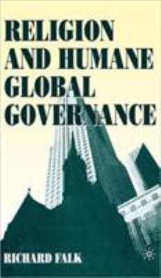 Cover image for Religion and humane global governance