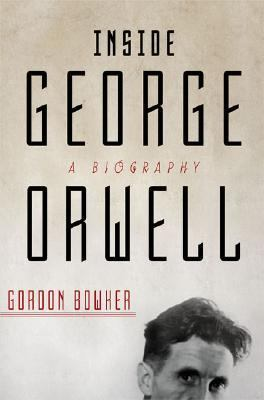 Cover image for Inside George Orwell