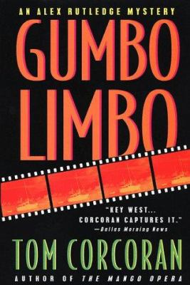 Cover image for Gumbo limbo