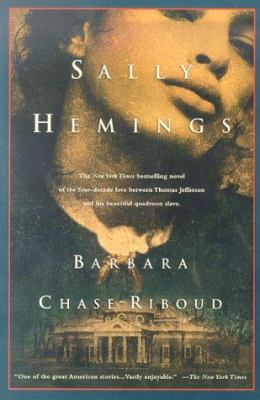 Cover image for Sally Hemings : a novel