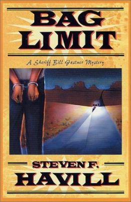 Cover image for Bag limit