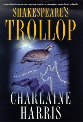 Cover image for Shakespeare's trollop