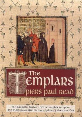 Cover image for The Templars