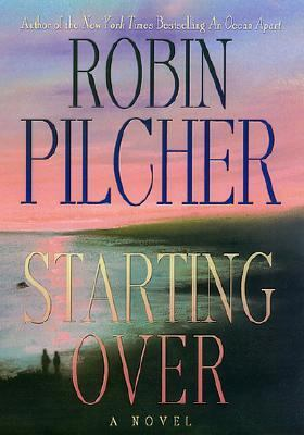 Cover image for Starting over : a novel