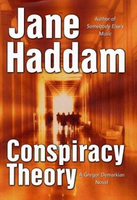 Cover image for Conspiracy theory