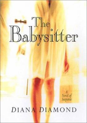 Cover image for The babysitter