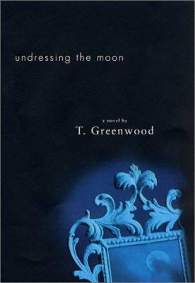 Cover image for Undressing the moon