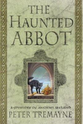 Cover image for The haunted abbot