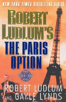 Cover image for Robert Ludlum's The Paris option