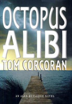 Cover image for Octopus alibi