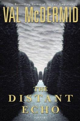 Cover image for The distant echo