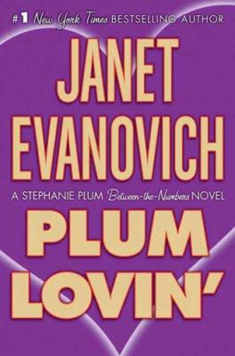 Cover image for Plum lovin'