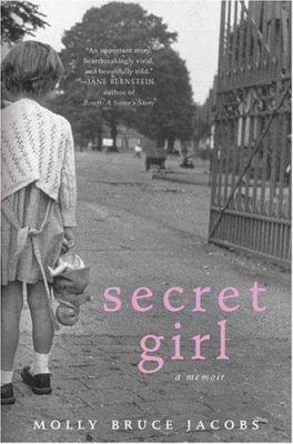 Cover image for Secret girl