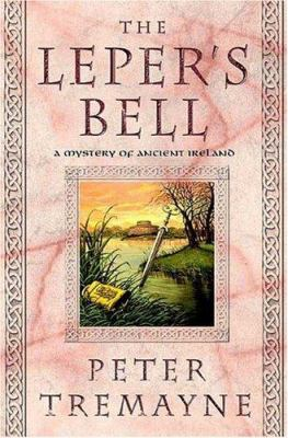 Cover image for The Leper's bell