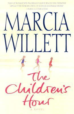 Cover image for The children's hour