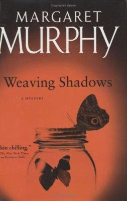 Cover image for Weaving shadows