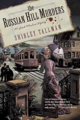 Cover image for The Russian Hill murders