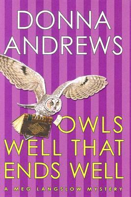 Cover image for Owls well that ends well