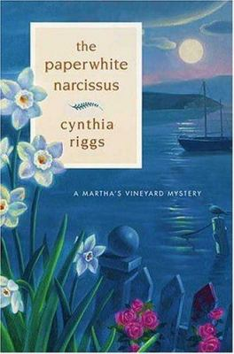 Cover image for The paperwhite narcissus