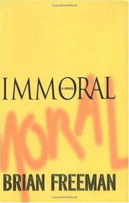 Cover image for Immoral