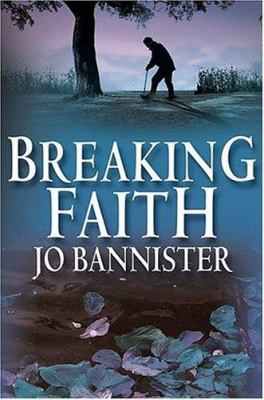 Cover image for Breaking faith