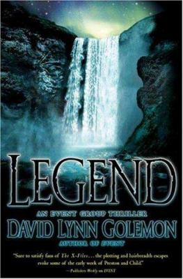 Cover image for Legend : an Event Group adventure