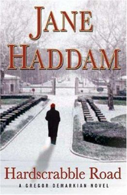 Cover image for Hardscrabble road