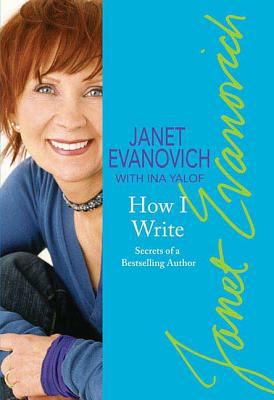 Cover image for How I write : secrets of a bestselling author