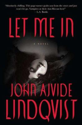 Cover image for Let me in