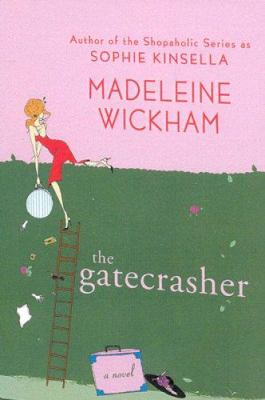 Cover image for The gatecrasher