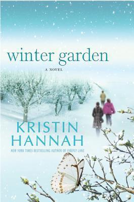 Cover image for Winter garden