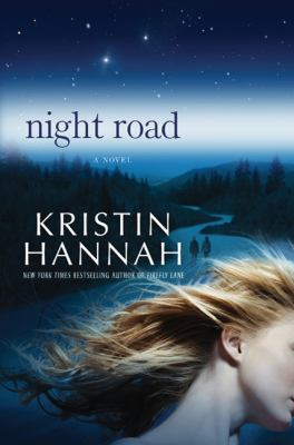 Cover image for Night road