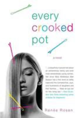 Cover image for Every crooked pot