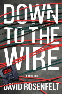 Cover image for Down to the wire