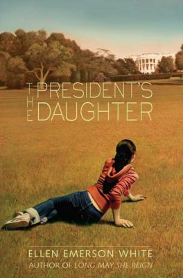 Cover image for The President's daughter