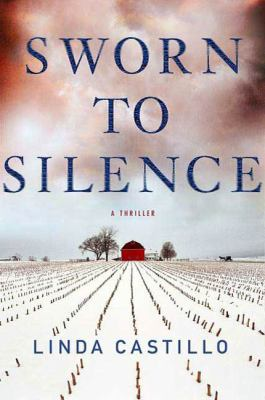 Cover image for Sworn to silence